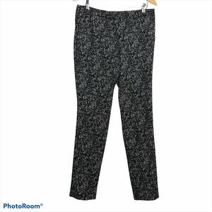 Katherine Barclay Speckled Chino Dress Pants